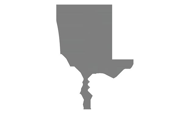 Hauptlogo Scharfes Luder Mexikaner Transparent